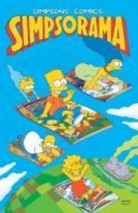 Simpsons Comic Sonderband 03