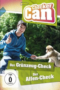 Checker Can - Der Affen-Check / Der Grünzeug-Check