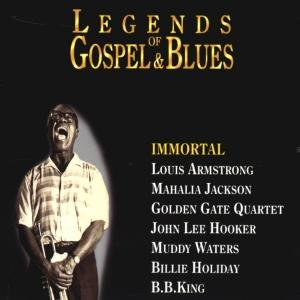 The Legend Of Gospel & Blues
