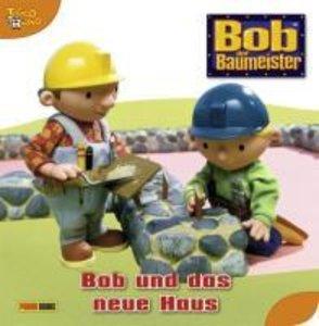 Bob der Baumeister Pappbilderbuch 01