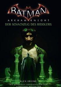 Batman Arkham Knight: Der Schachzug des Riddlers