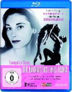 Der Nachmittag eines Fauns-Blu-ray Disc