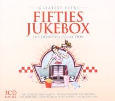 Fifties Jukebox-Greatest Ever - zum Schließen ins Bild klicken
