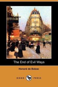 The End of Evil Ways (Dodo Press)