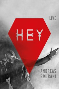 Hey Live (Limited Fan Edition)