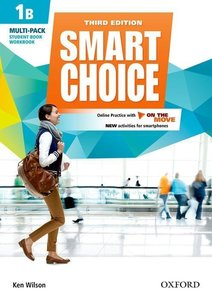 Smart Choice 1: Multi-Pack B with Online Practice and On The Mov
