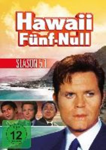 Hawaii Fünf-Null