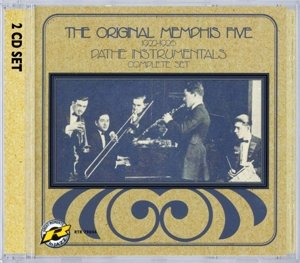 1922-1926 Pathe Instrumentals Cpte