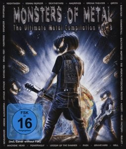Monsters Of Metal Vol.8