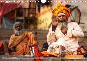 Alltag in Indien