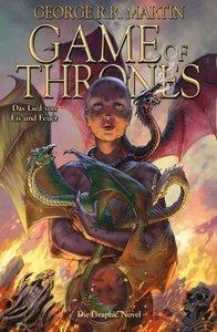 Game of Thrones 04 - Das Lied von Eis und Feuer