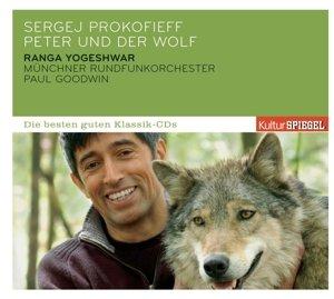 KulturSPIEGEL: Die besten guten-Peter und der Wolf