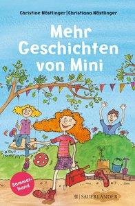 Mehr Geschichten von Mini (Sammelband 2)