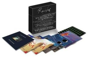 The Roger Waters Collection