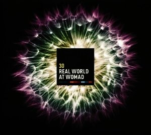 30: Real World At WOMAD (2CD)