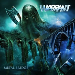 Metal Bridge (2LP)