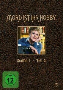 Mord ist ihr Hobby - Staffel 1.2