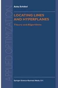 Locating Lines and Hyperplanes