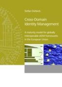 Cross-Domain Identity Management