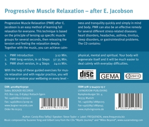 Progressive Muscle Relaxation,E.Jacobson - zum Schließen ins Bild klicken