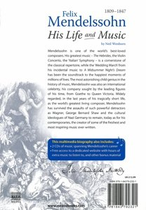 Mendelssohn His Life & Music