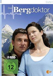 Der Bergdoktor Staffel 5