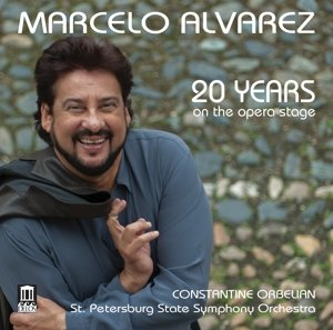 20 Years on the Opera Stage