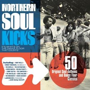 Nothern Soul Kicks & It's What