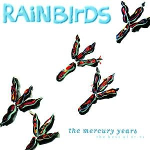 The Mercury Years-Best Of 87-94