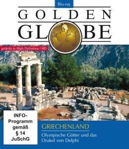 Griechenland-Olymp.Götter & Orakel v.