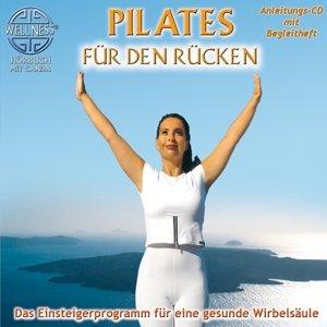Pilates Für Den Rücken-Einsteigerprogramm