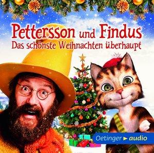 Pettersson und Findus-Das schönste Weihnachten