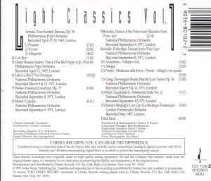 Light Classics - zum Schließen ins Bild klicken