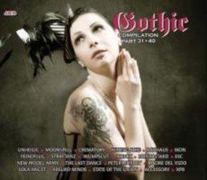 Gothic Compilation 31+40