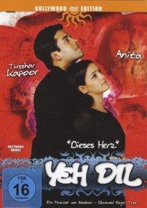 Yeh Dil-Diese Herz