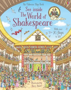 See Inside: The World of Shakespeare