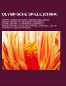 Olympische Spiele (China)