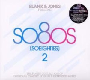 So80s (So Eighties) 2-Presented By Blank & Jones