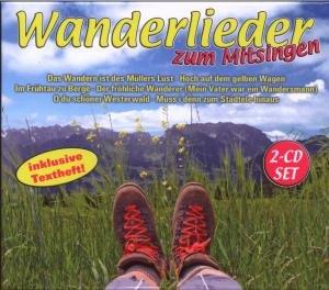 Wanderlieder Zum Mitsingen