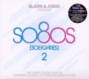 So80s (So Eighties) 2-Presented By Blank & Jones