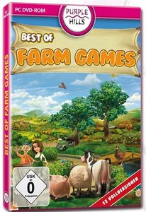 Purple Hills: Best of Farm Games - 12 Vollversionen