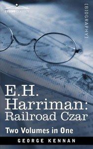 E.H. Harriman