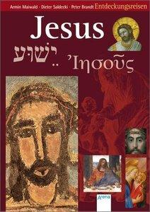 Jesus - Jeschua - Iesous