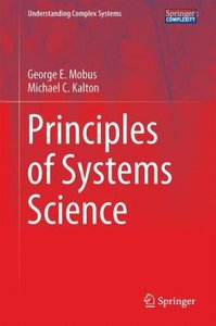 Principles of Systems Science