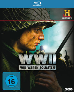 WW2-Wir waren Soldaten,Vergessene Filme