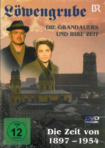 Löwengrube - Die Grandauers und Ihre Zeit
