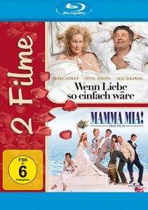 Doppelpack: Mamma Mia!/Wenn Liebe so Ein