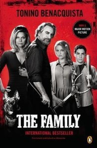 The Family. Movie Tie-In