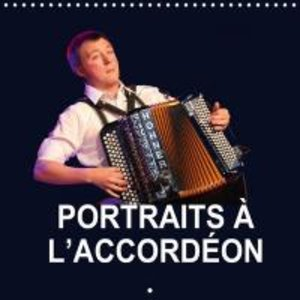 Bruggeman, D: Portraits A L'Accordeon