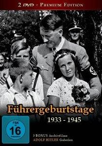 Führergeburtstage 1933-1945